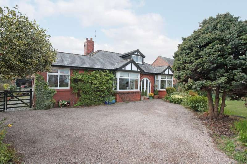 4 Bedrooms House for sale in 4 bedroom House Detached in Whitegate