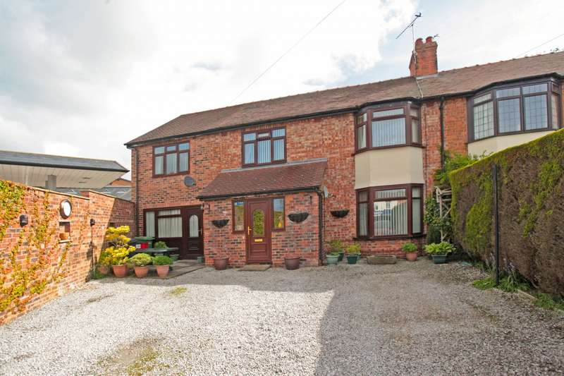 4 Bedrooms House for sale in 4 bedroom House Semi Detached in Tarporley