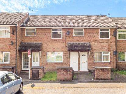 2 Bedrooms Flat for sale in Woodstock Avenue, Bobbersmill, Nottinghamshire, Nottingham