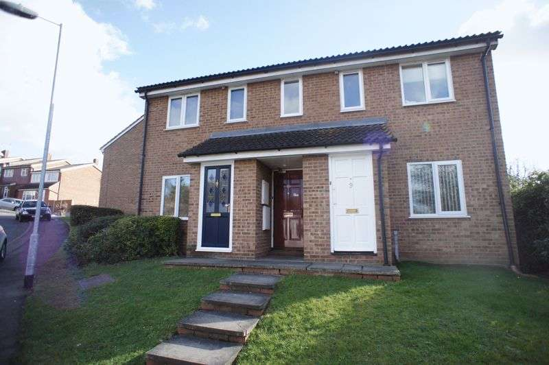 1 Bedroom Flat for sale in Fairview Chase, Stanford-Le-Hope