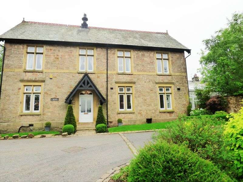 5 Bedrooms Detached House for sale in The Old Reading Room, Withnell Fold, PR6 8BA