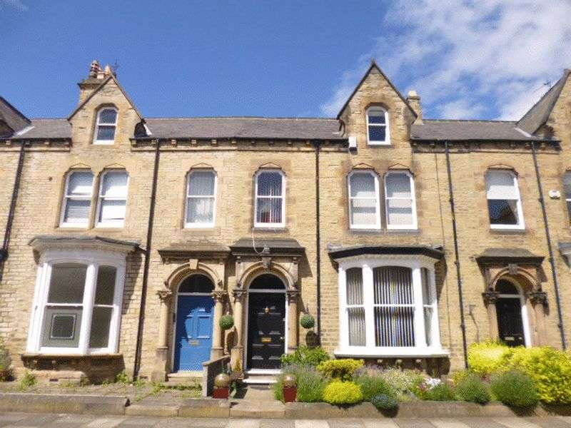 5 Bedrooms Terraced House for sale in Victoria Avenue, Bishop Auckland