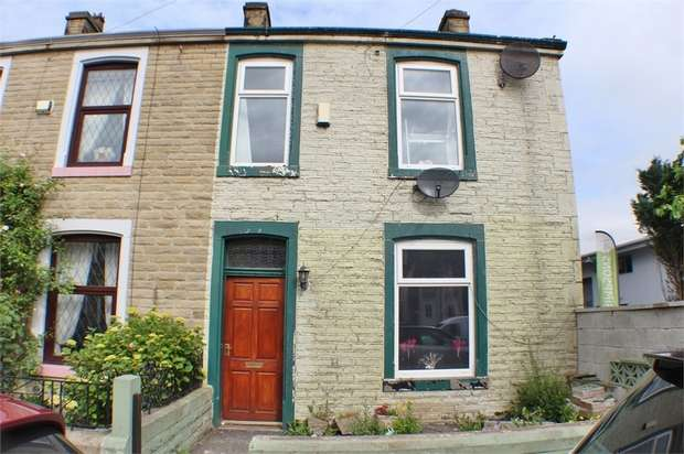 3 Bedrooms Terraced House for sale in Burnley Road, Colne, Lancashire