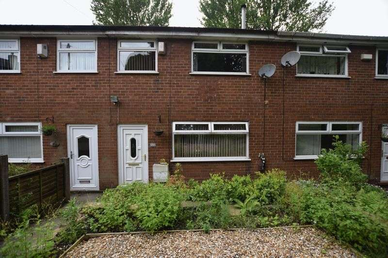 2 Bedrooms Terraced House for sale in Dunham Street, Oldham