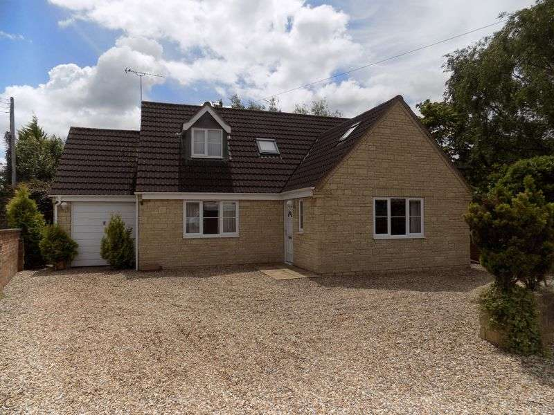 3 Bedrooms Detached Bungalow for sale in Conjualsan, Bryans Close Road, Calne