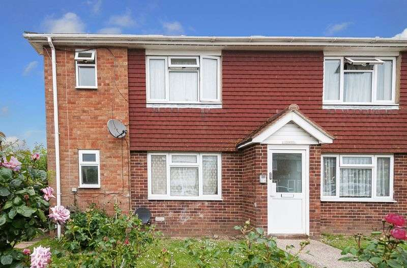 Flat for sale in Middle Road, Lancing