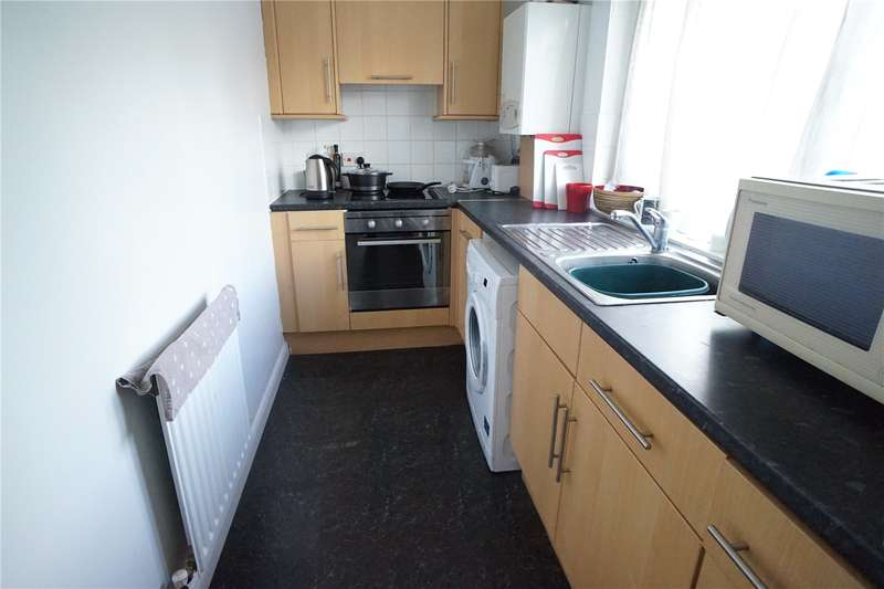 1 Bedroom Flat for sale in Rochester Road, Gravesend, Kent, DA12