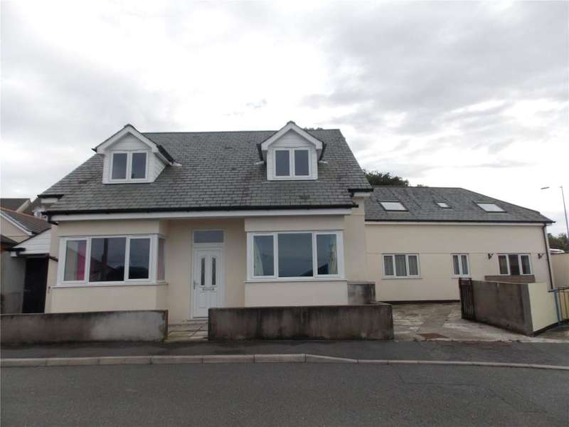 9 Bedrooms Flat for sale in Mount Wise, Launceston, Cornwall