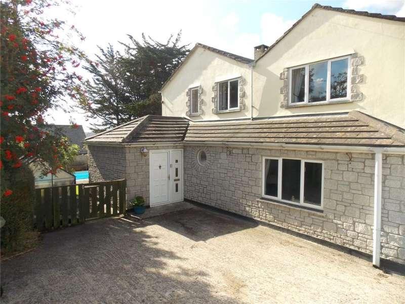 5 Bedrooms Detached House for sale in Vicarage Lane, Lelant, Cornwall