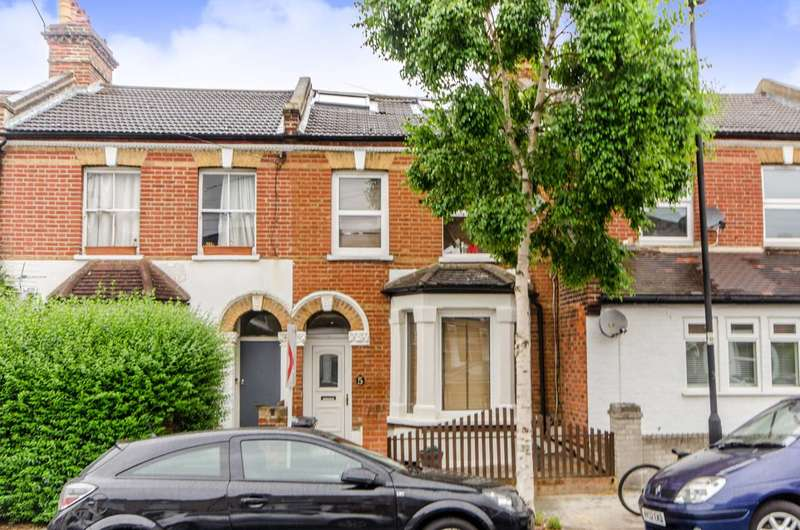 Studio Flat for sale in Ferrers Road, Streatham, SW16