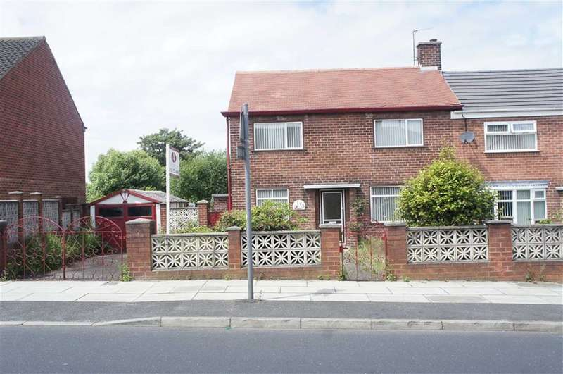 3 Bedrooms Property for sale in Hatton Hill Road, Litherland