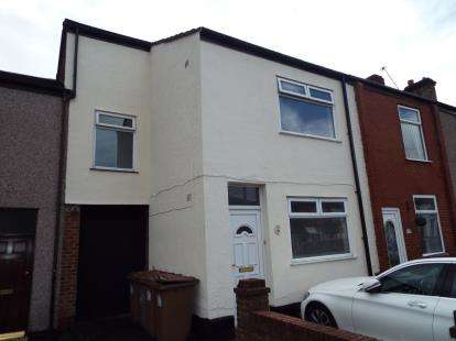 4 Bedrooms Terraced House for sale in West End Road, Haydock, St. Helens, Merseyside, WA11