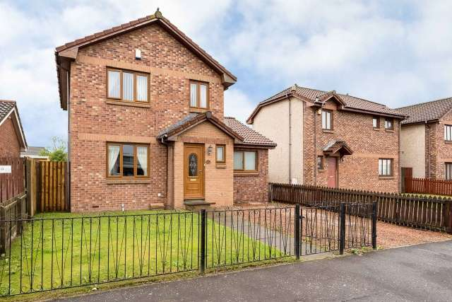 4 Bedrooms Detached Villa House for sale in Gillburn Road, Dundee, Angus, DD3 0AJ