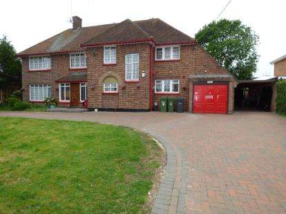 5 Bedrooms Detached House for sale in Witham, Essex