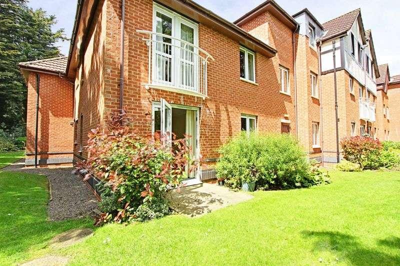 1 Bedroom Flat for sale in Ella Court, Kirk Ella