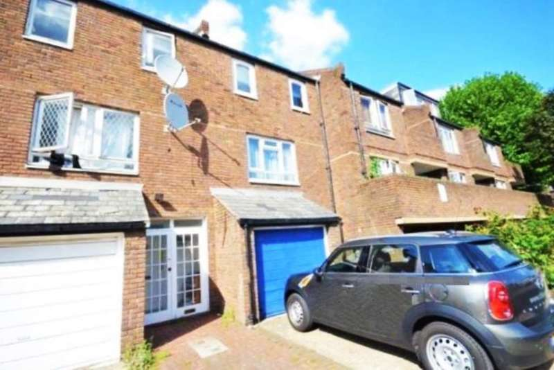 6 Bedrooms Retirement Property for sale in Blackthorn Street, London