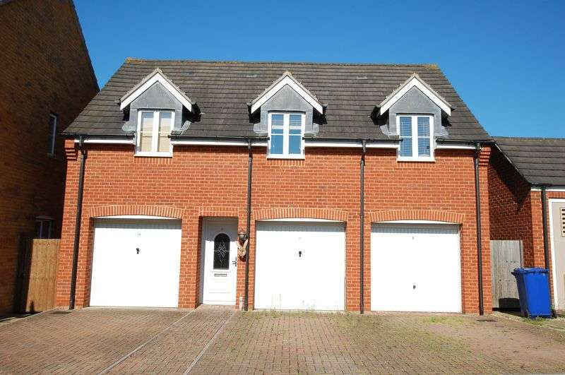 2 Bedrooms Property for sale in Orsett Village