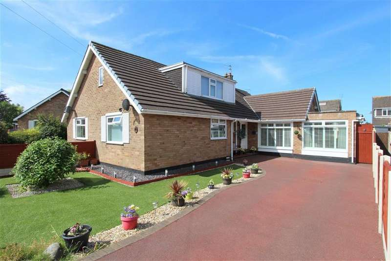 4 Bedrooms Property for sale in Greenhey, Lytham St Annes, Lancashire