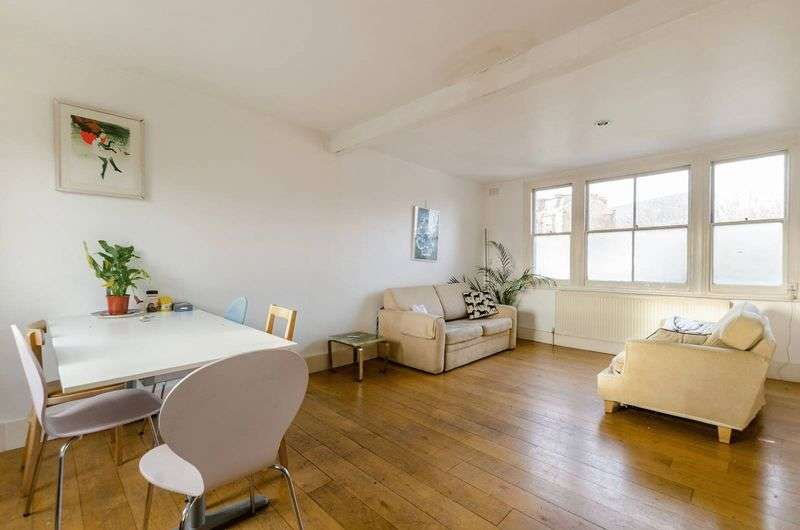 2 Bedrooms Property for sale in Hackney Road, Shoreditch, London, E2
