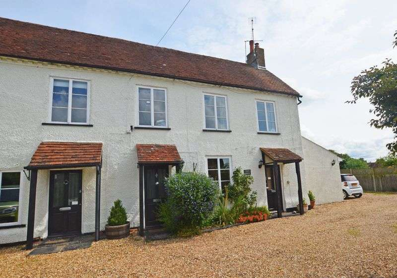 3 Bedrooms Terraced House for sale in Lower Froyle, Alton, Hampshire