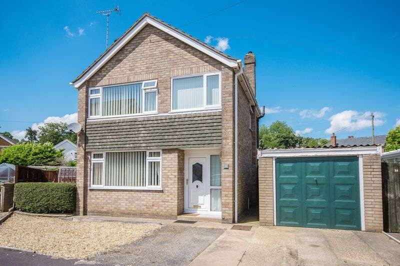 3 Bedrooms Detached House for sale in Woodside, Boston