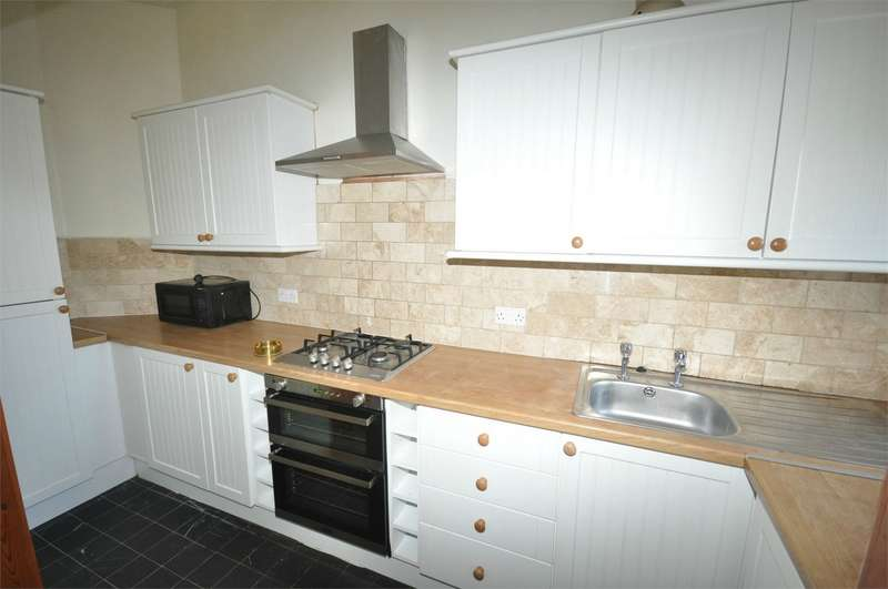 3 Bedrooms Terraced House for sale in Stile Common Road, Newsome, Huddersfield, West Yorkshire
