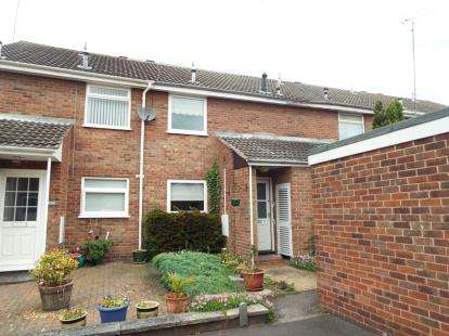 2 Bedrooms Terraced House for sale in Margarets Court, Bramcote, Nottingham, .