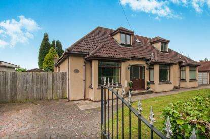 5 Bedrooms Detached House for sale in Hortham Lane, Almondsbury, Bristol, Gloucestershire