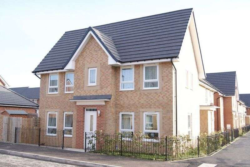 3 Bedrooms House for sale in Ryder Court, Killingworth