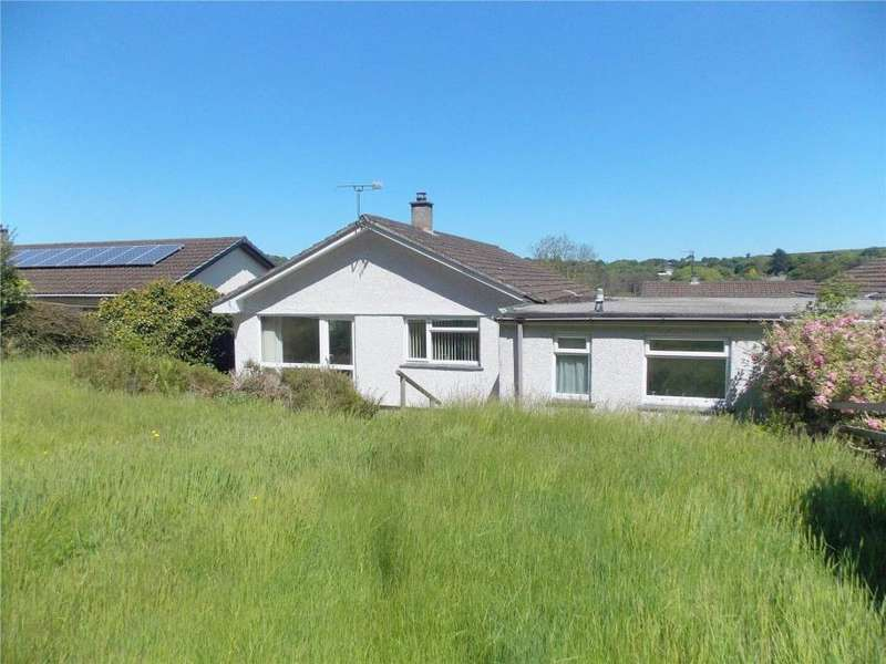 3 Bedrooms Bungalow for sale in Kennall Park, Ponsanooth, Cornwall