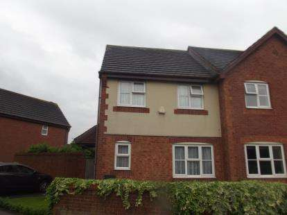 3 Bedrooms Semi Detached House for sale in Paget Road, Birmingham, West Midlands