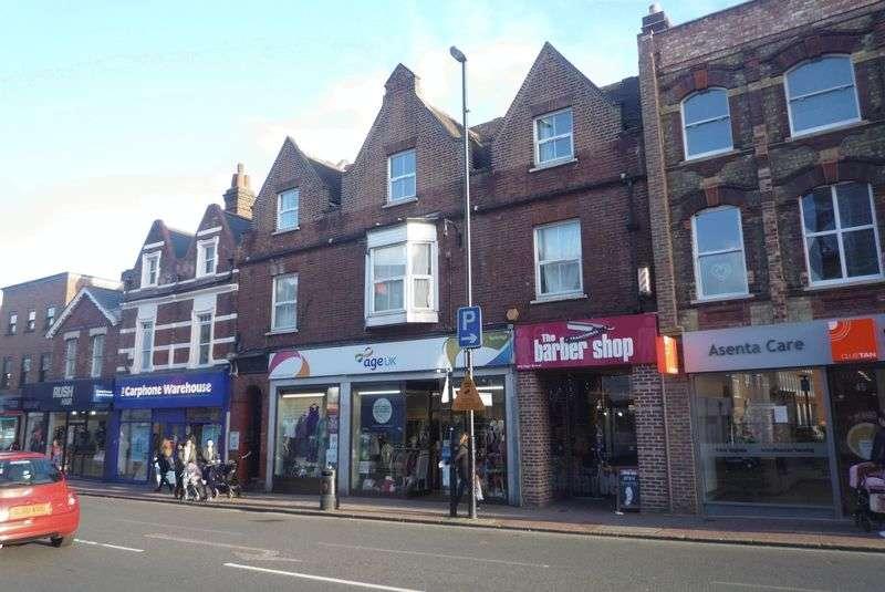 2 Bedrooms Flat for sale in High Street, Tonbridge