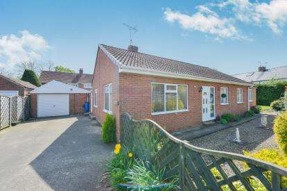 3 Bedrooms Bungalow for sale in Great Langton, Northallerton, North Yorkshire