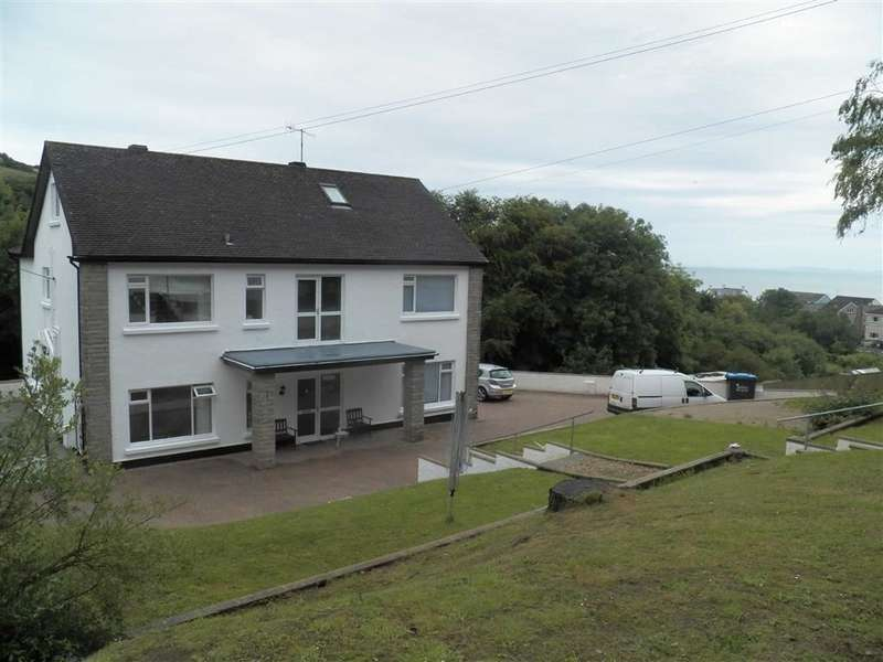 8 Bedrooms Property for sale in Amroth