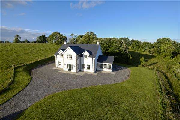 5 Bedrooms Detached House for sale in Gallagh, Derrylester, Swanlinbar Road