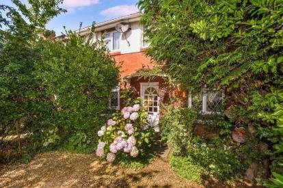 2 Bedrooms Terraced House for sale in Salisbury Street, Southport, Merseyside, PR9