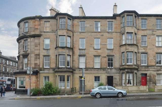4 Bedrooms Flat for sale in East Preston Street, Newington, Edinburgh, EH8 9QA
