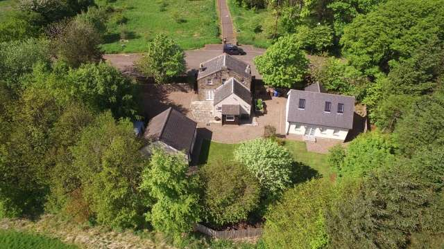 3 Bedrooms Cottage House for sale in , Livingston, West Lothian, EH54 7AB