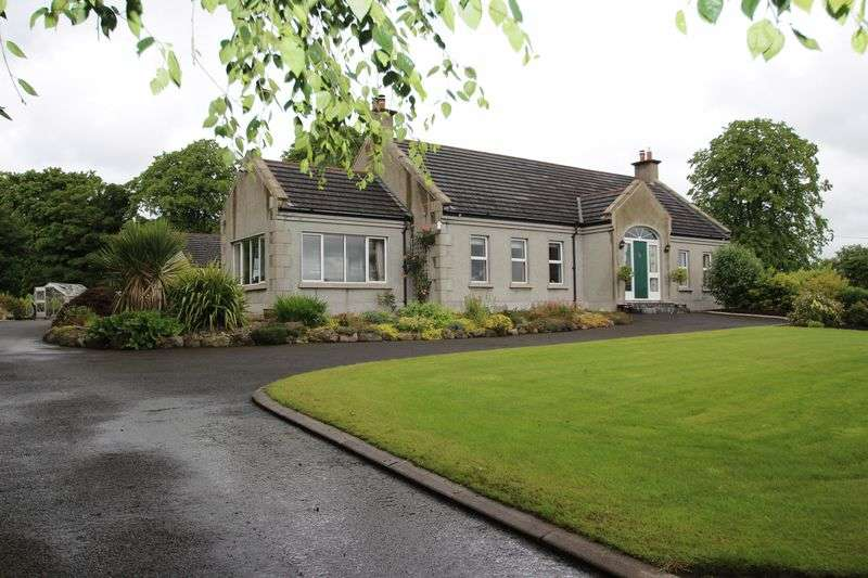 7 Bedrooms Detached House for sale in 60 Tandragee Road, Markethill, BT60 1TQ