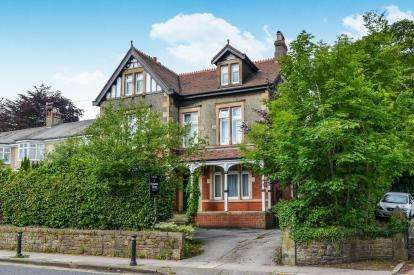 7 Bedrooms Detached House for sale in Scotforth Road, Lancaster, Lancashire, ., LA1