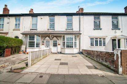 3 Bedrooms Terraced House for sale in Church Road, Waterloo, Liverpool, Merseyside, L22
