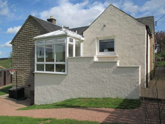 3 Bedrooms Cottage House for sale in Rawburn Road, Near Longformacus, Near Duns, Borders, TD11 3PG