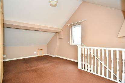 3 Bedrooms Semi Detached House for sale in Dallas Street, Mansfield, Nottinghamshire