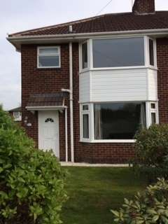 3 Bedrooms Semi Detached House for sale in Horton avenue, Burton on trent, Staffordshire, DE13