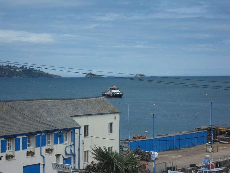 2 Bedrooms Flat for sale in Paignton Harbour