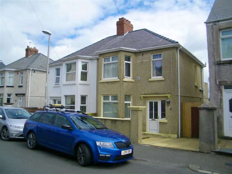 3 Bedrooms Property for sale in Waterloo Road, Hakin