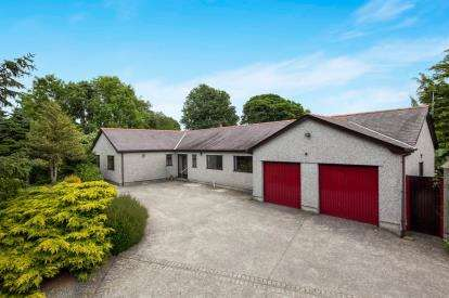 4 Bedrooms Land Commercial for sale in Menai Bridge, Anglesey, Sir Ynys Mon, LL59