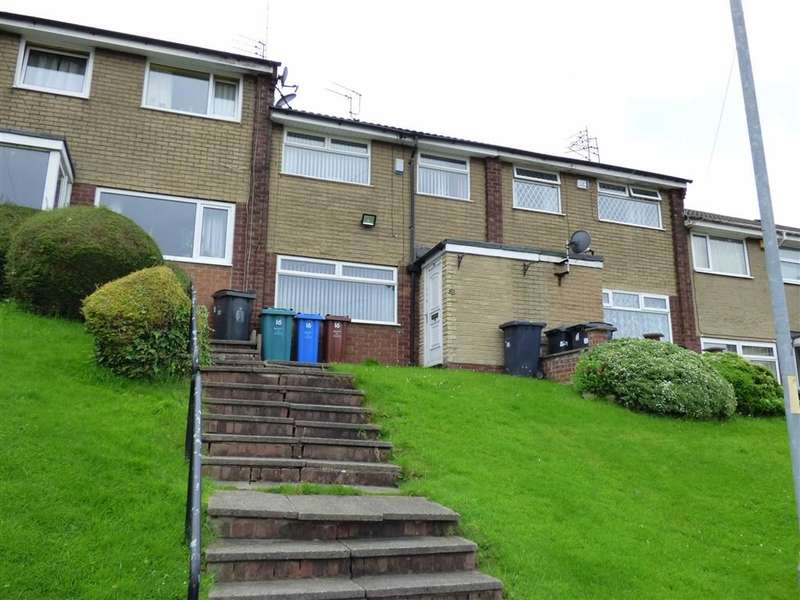 3 Bedrooms Property for sale in Sunbury Drive, Newton Heath, Manchester, M40