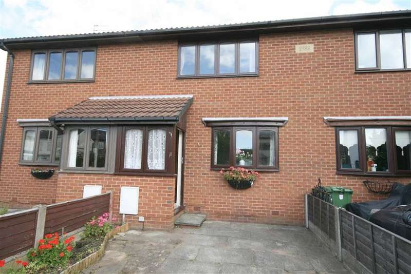 2 Bedrooms Property for sale in Halsall Road, Birkdale