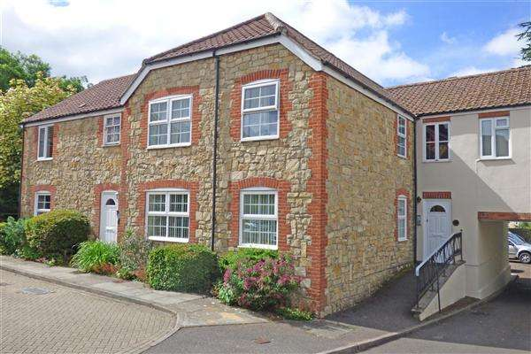 2 Bedrooms Apartment Flat for sale in Vineys Yard, Bruton